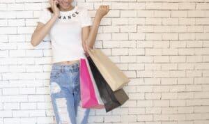 shoppig barcelona