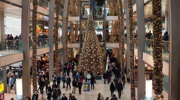 europa passage shoppingcener hamborg