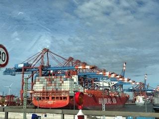 Hamborg Havn
