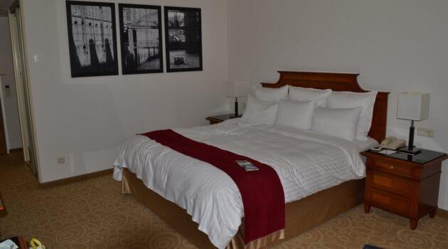 hotel hamborg